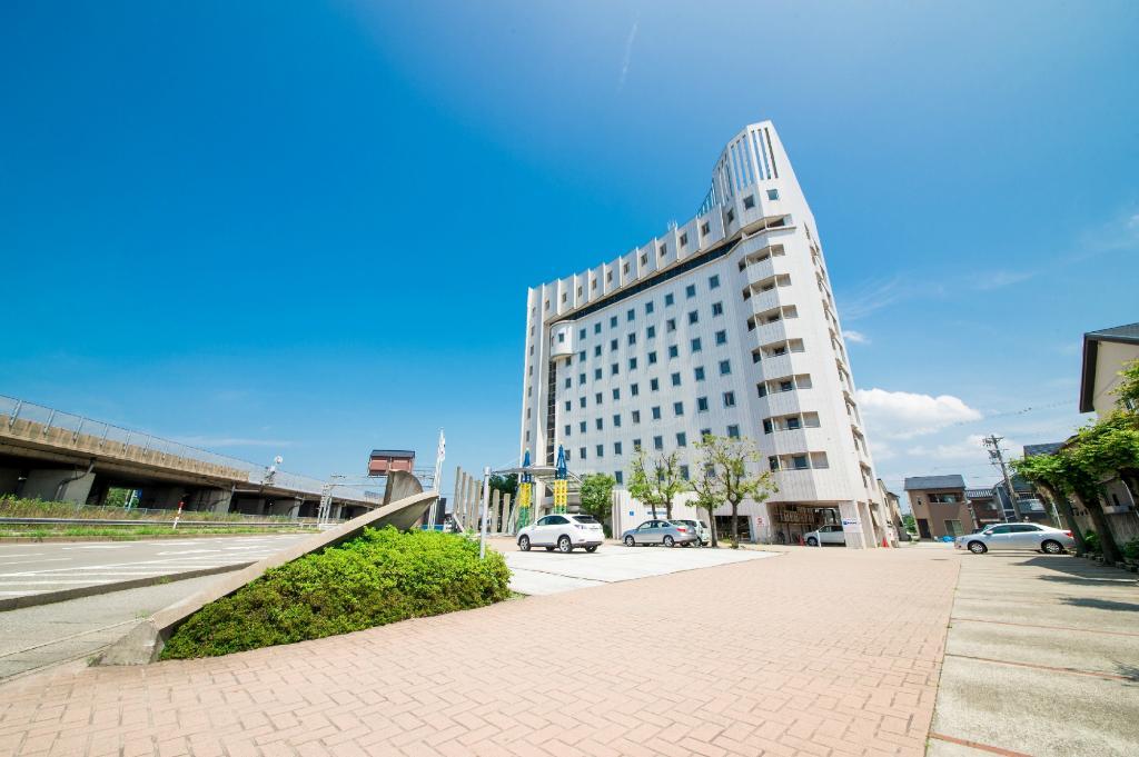 APA Hotel Kanazawa West