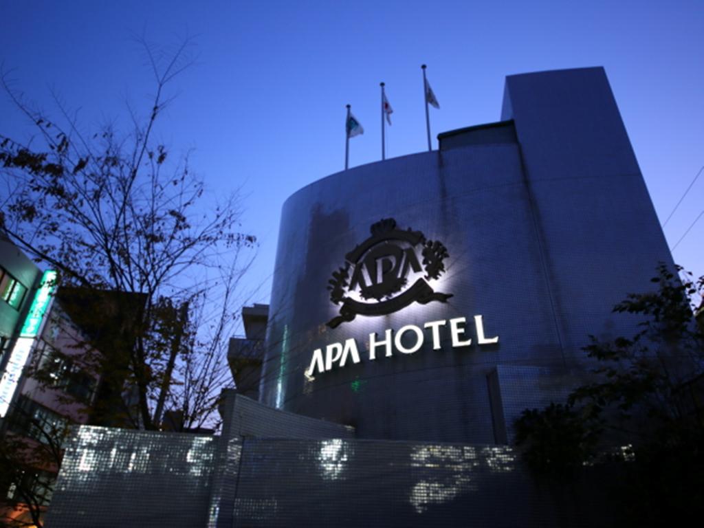 아파 호텔 도쿄 이타바시