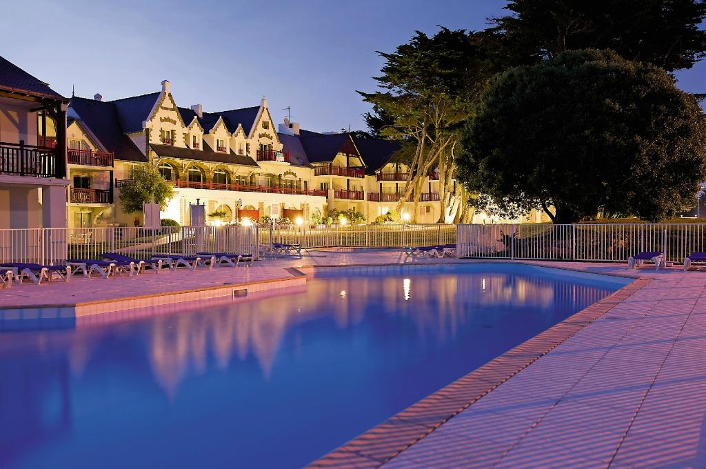 Apartamentos Pierre & Vacances Premium Domaine Cramphore