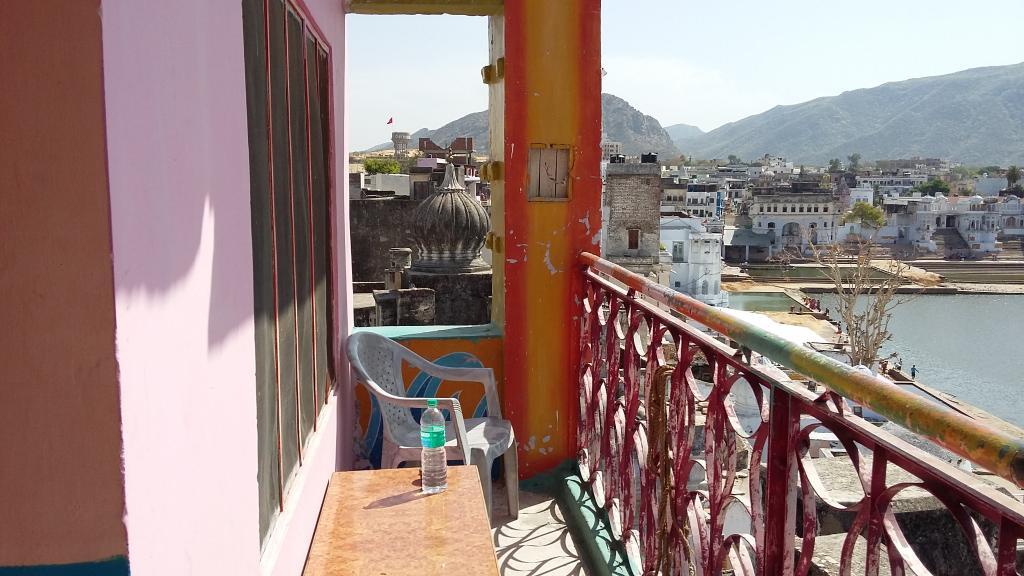 Hotel Sanjay Pushkar
