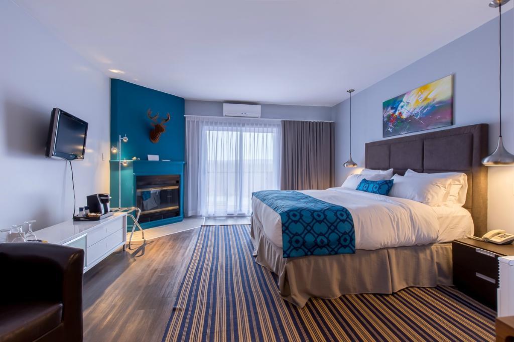 Hotel Suites Lac-Brome