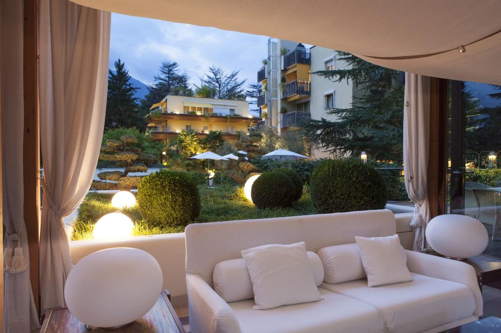 Park Hotel Mignon & Spa