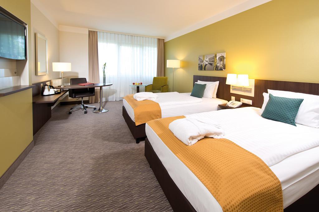 海德爾堡-瓦爾多夫度假酒店