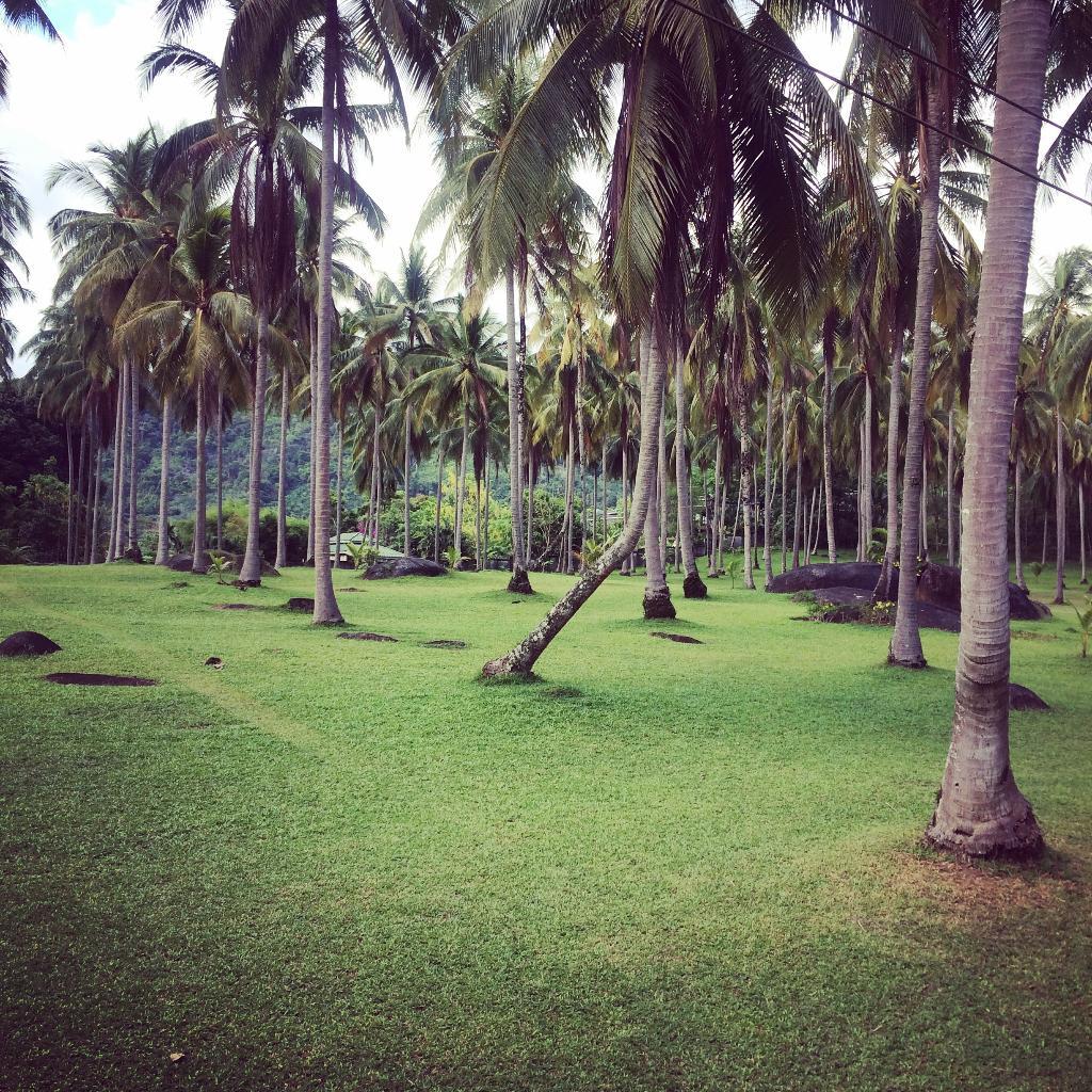 Phu Khao Lak Resort