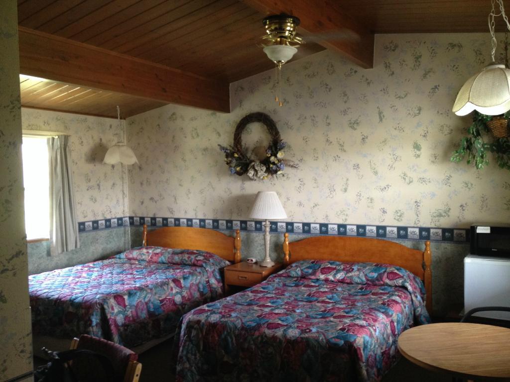 Bonne Belle Motel