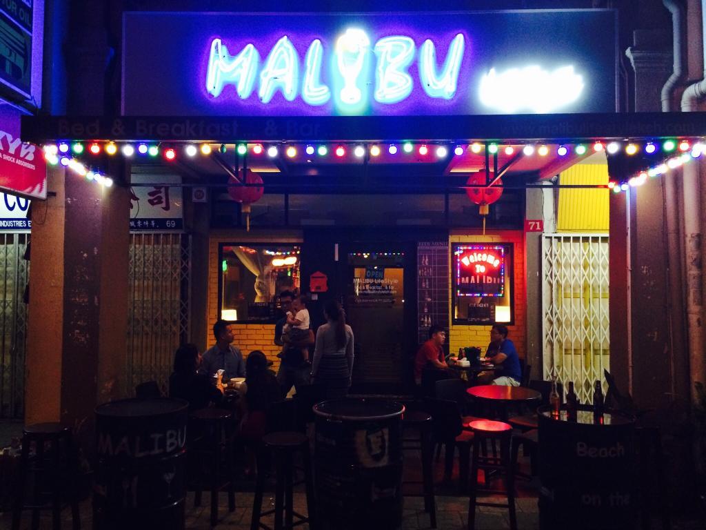 Malibu Lifestyle