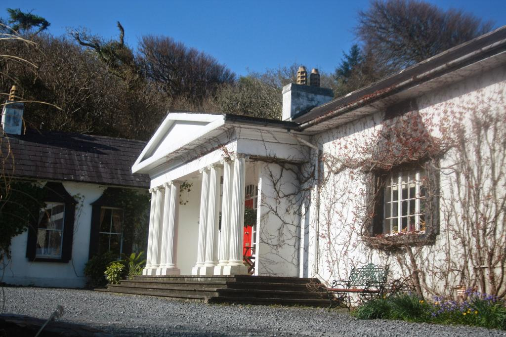 Mallmore Country House
