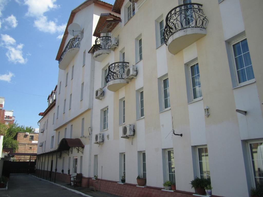 Radonezh Hotel