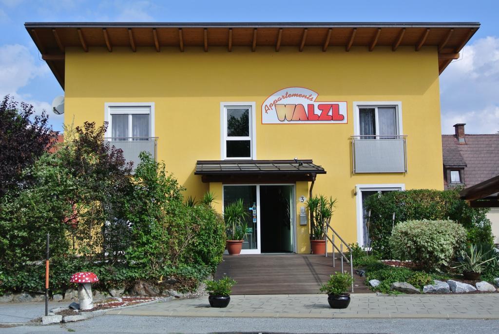 Appartement und Ferienhaus Walzl