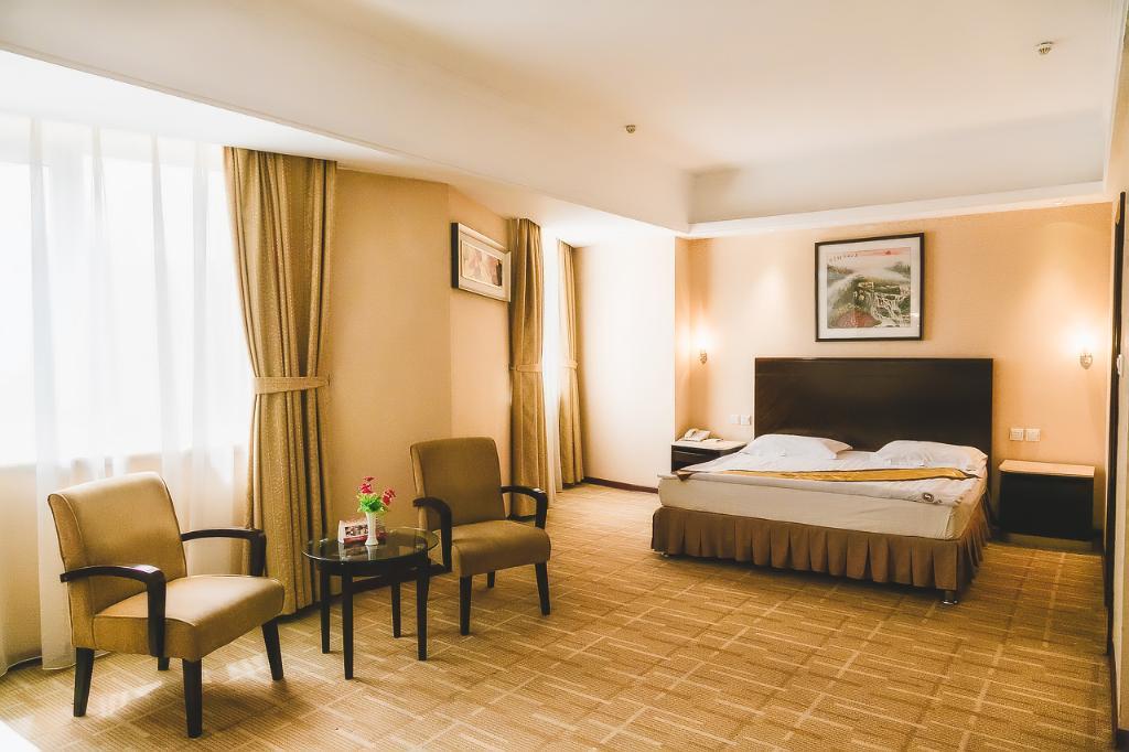 Renion Hills Hotel
