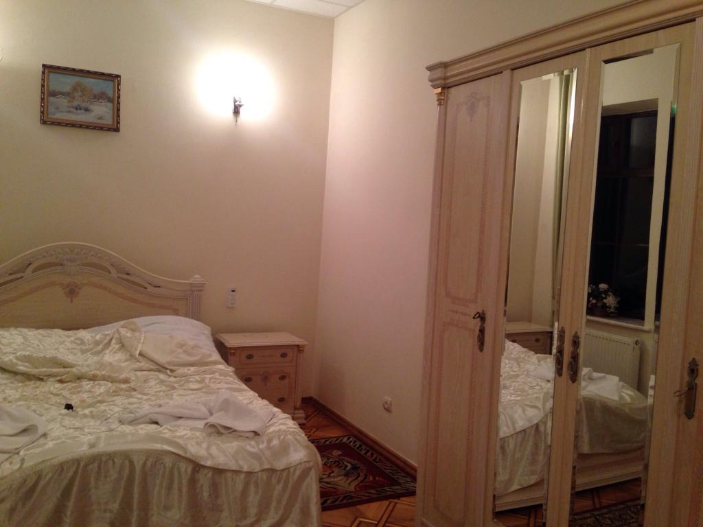 Slavonic Alliance Hotel
