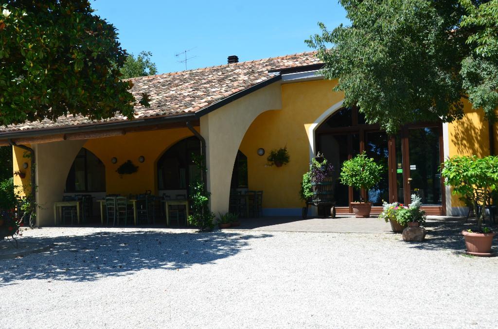 Agriturismo La Montina