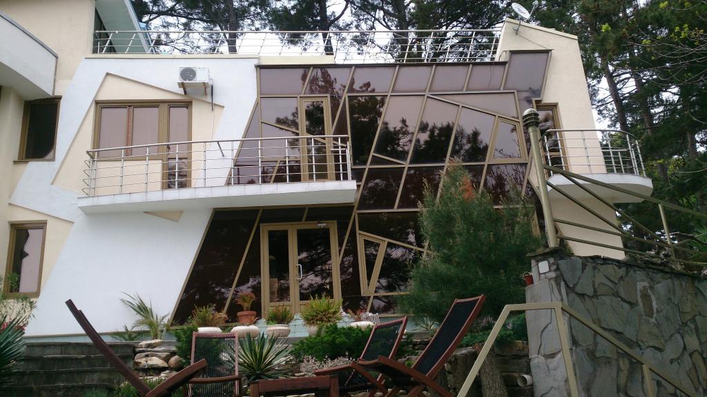 Мини-отель «Вилла Агриа»