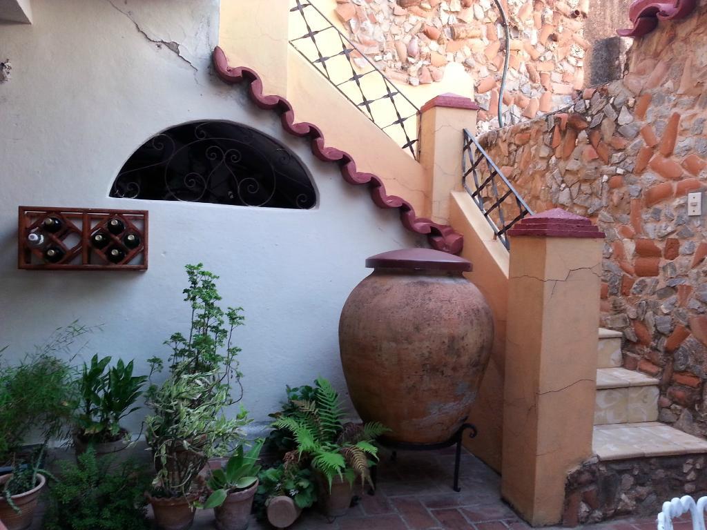 Casa Marla y Fernando