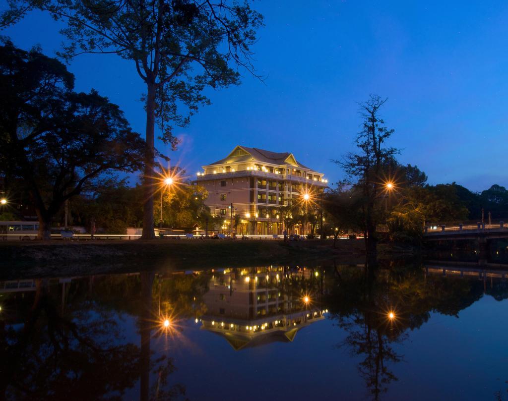 吳哥薩雅納酒店及水療中心