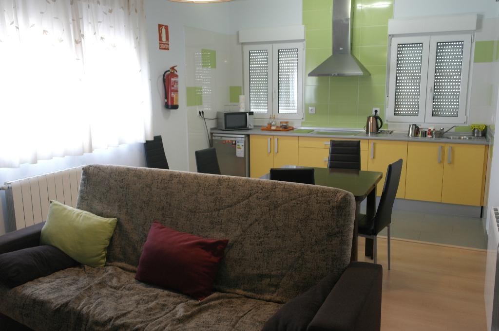 Apartamentos Turisticos Domus Aquae
