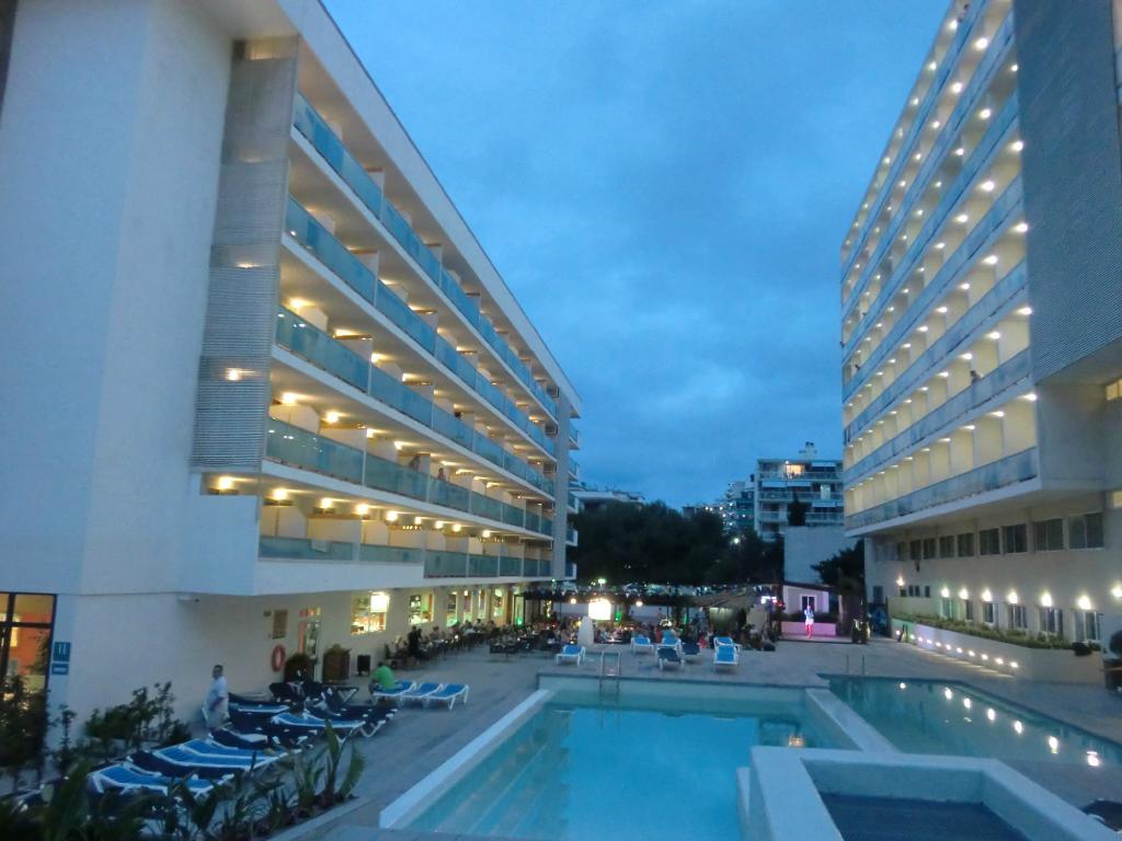 4R Playa Margarita Hotel