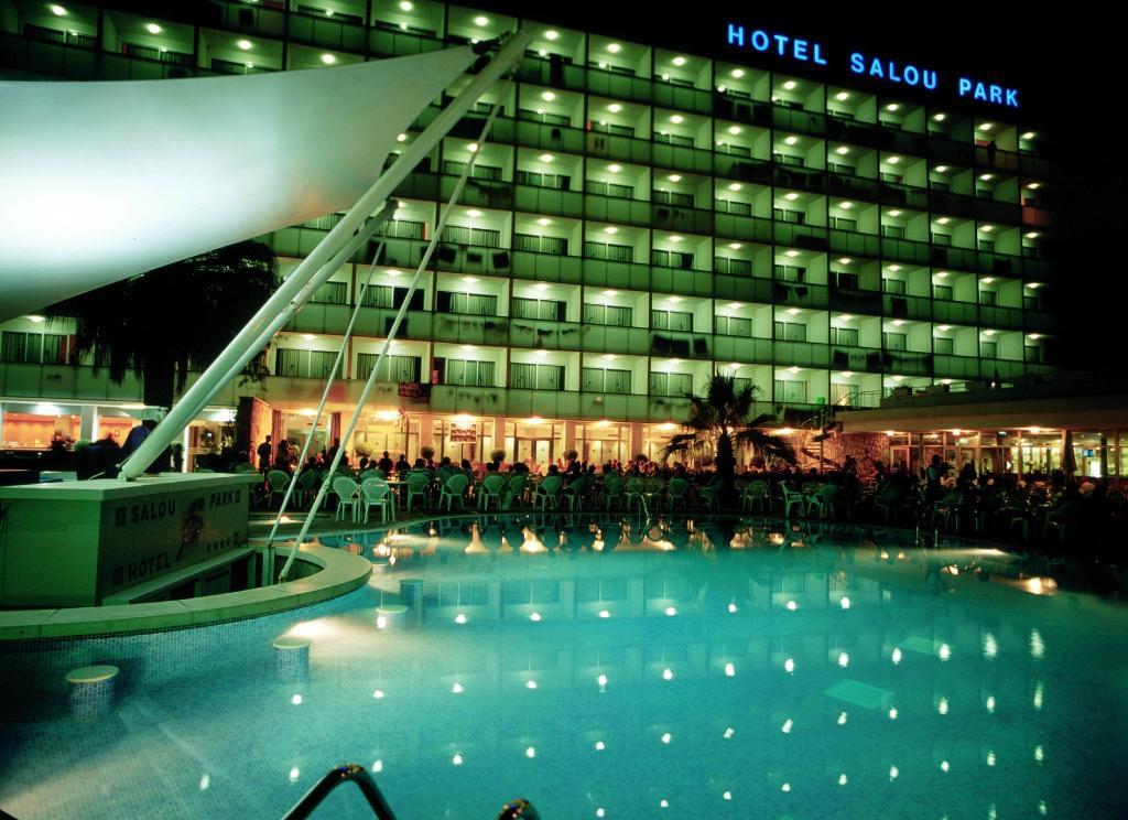 サロウ パーク ホテル