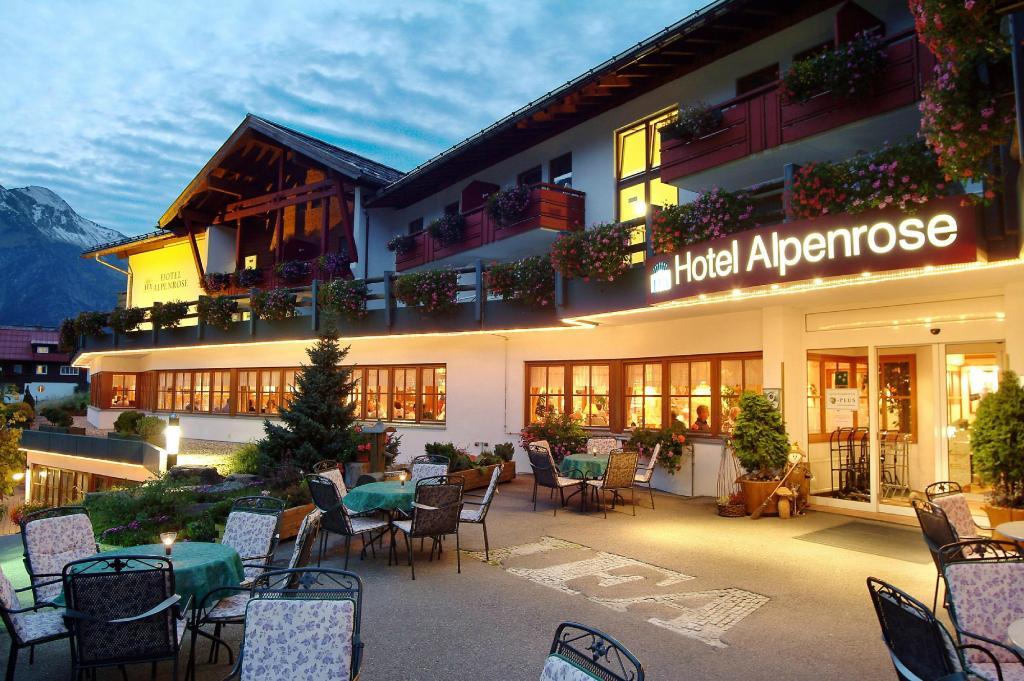 IFA Alpenrose Hotel