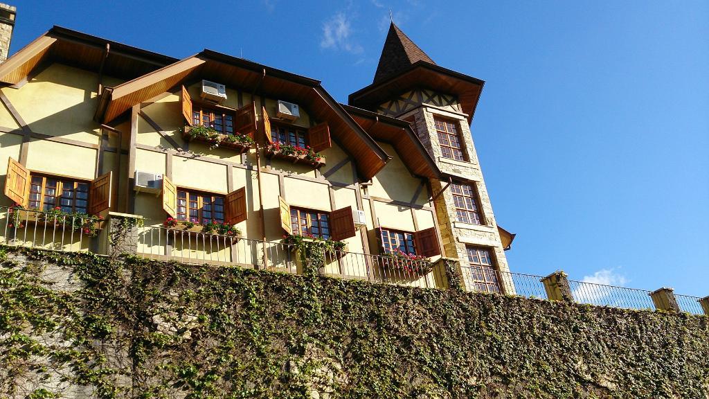 Hotel Le Renard