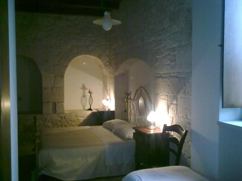 Masseria Spilafemine Bed & Breakfast