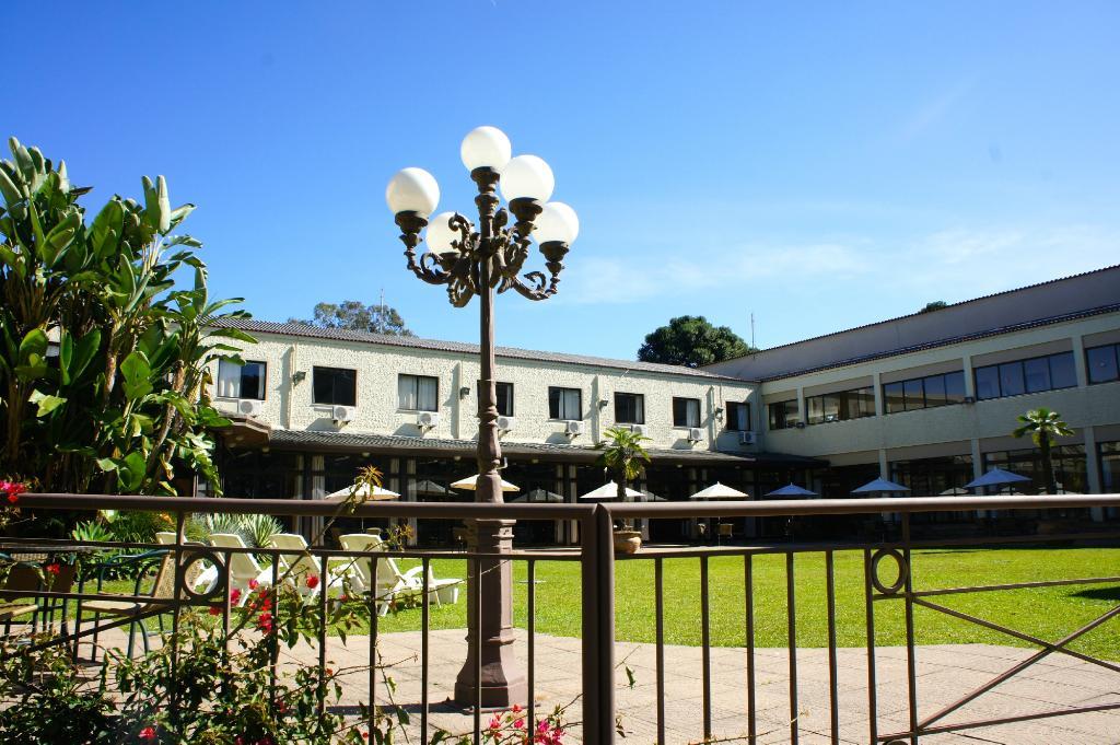 Samuara Hotel