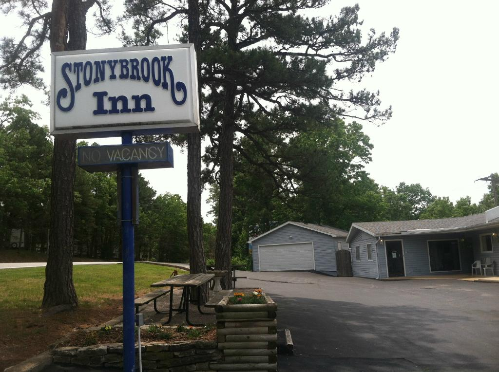 Stonybrook Inn