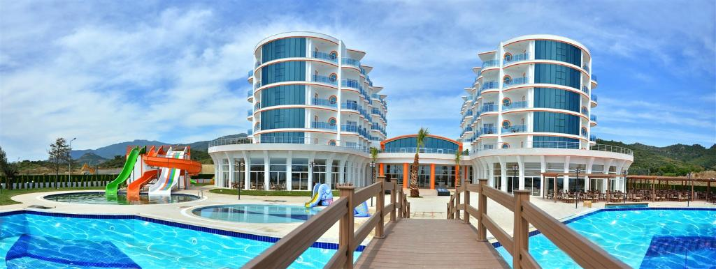 Notion Kesrebeach Hotel&spa