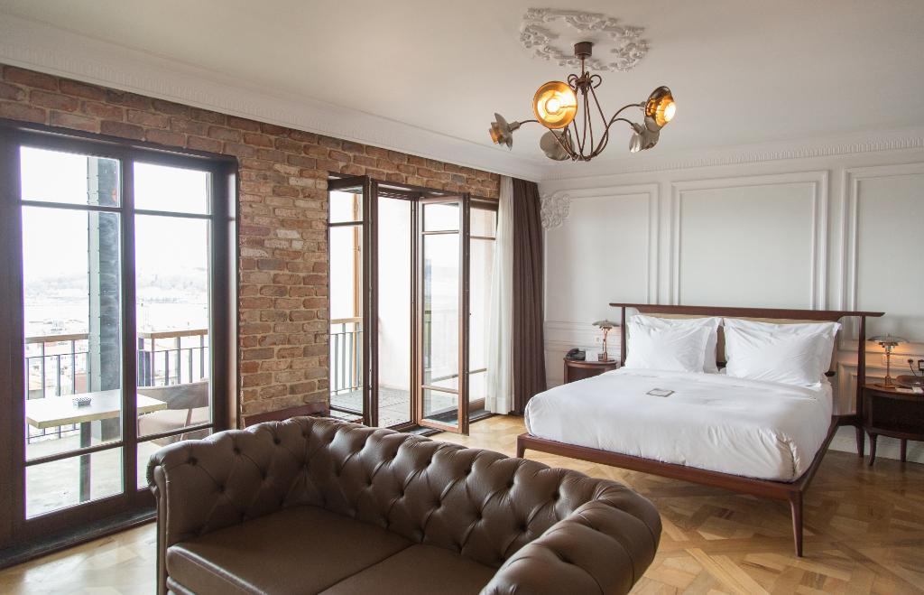 Georges Hotel Galata