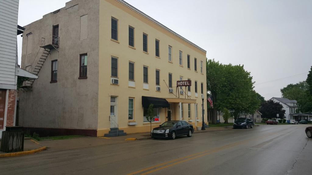 Hotel Attica