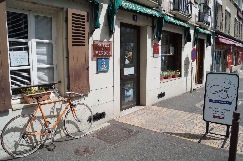 Hotel de Verdun