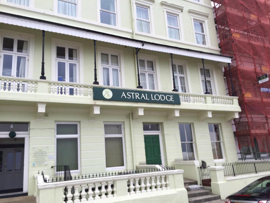 Astral Lodge