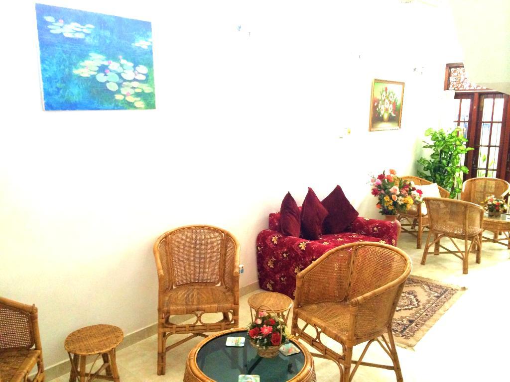 Aloka Luxury Apartment