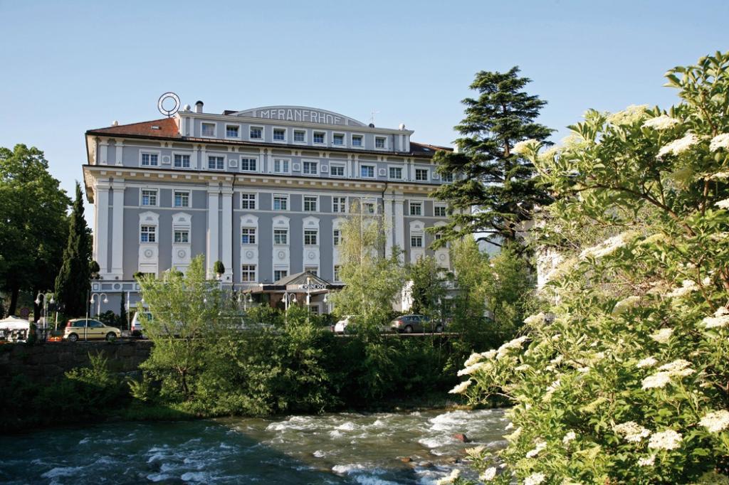 梅拉涅諾夫經典飯店