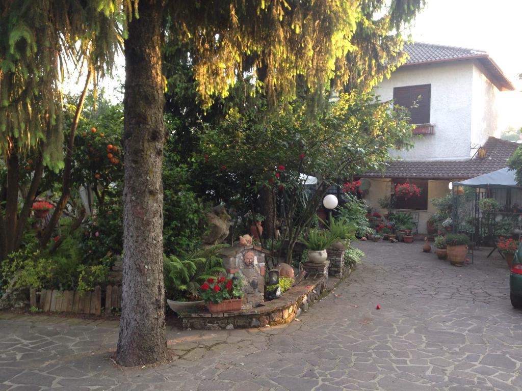 Casa Pontecorvi