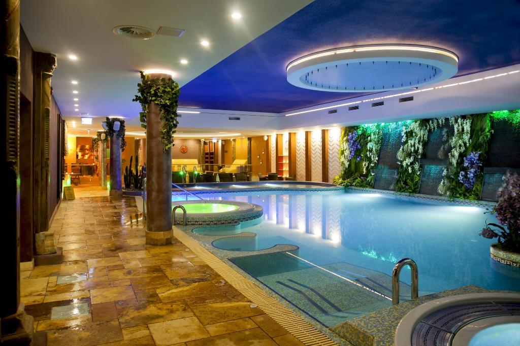 Tallinn Viimsi SPA hotel