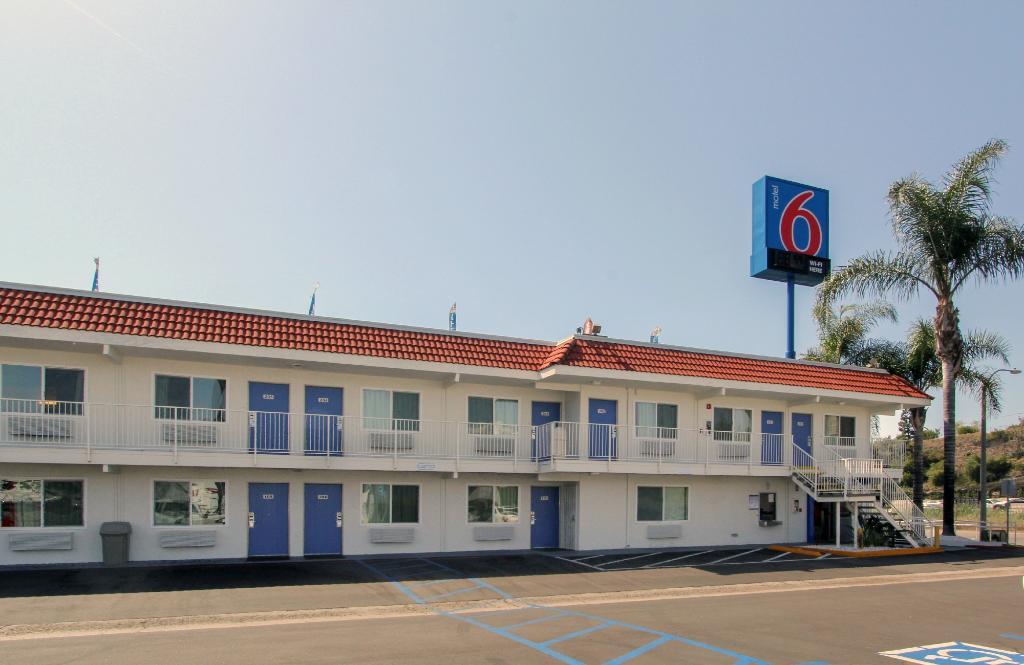 Motel 6 San Diego - La Mesa