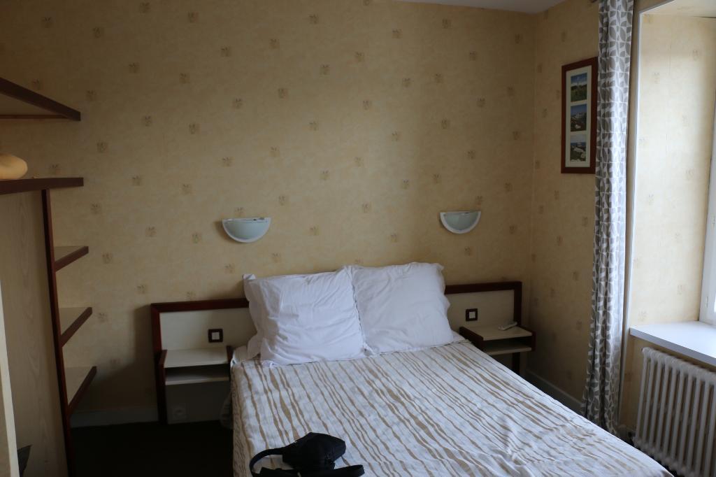 Hotel Restaurant Le Quellen