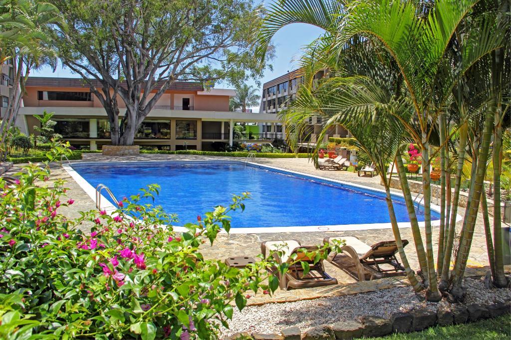 BEST WESTERN Irazú Hotel & Casino