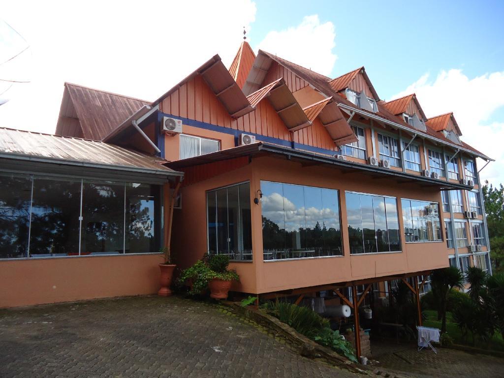 Hotel Sossego do Major