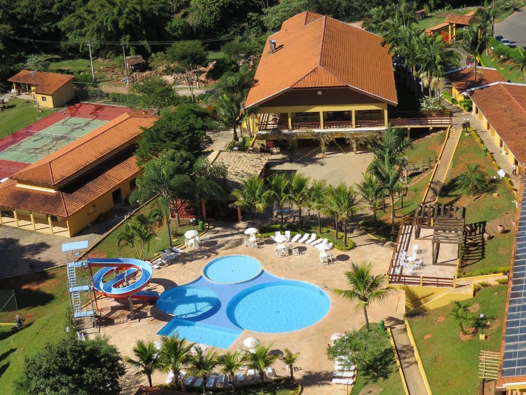 Hotel Fazenda Saint Nicolas