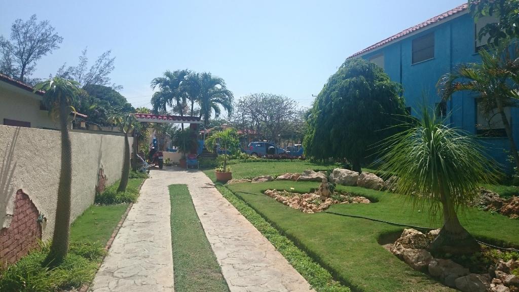 Beny's House