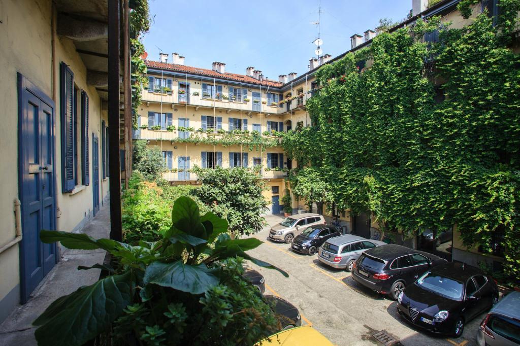 Le Due Corti Milano