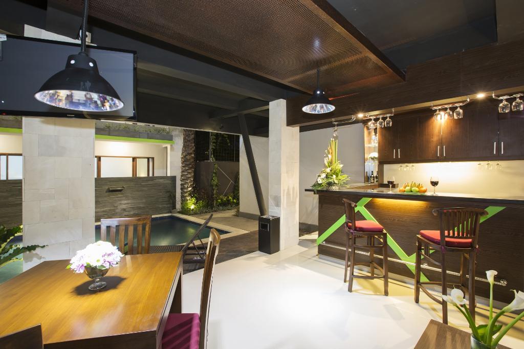 Casa Dasa Boutique Hotel Legian
