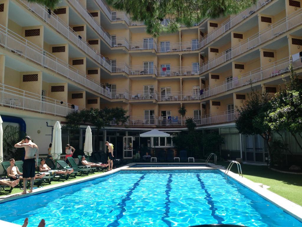 Hotel Frigola