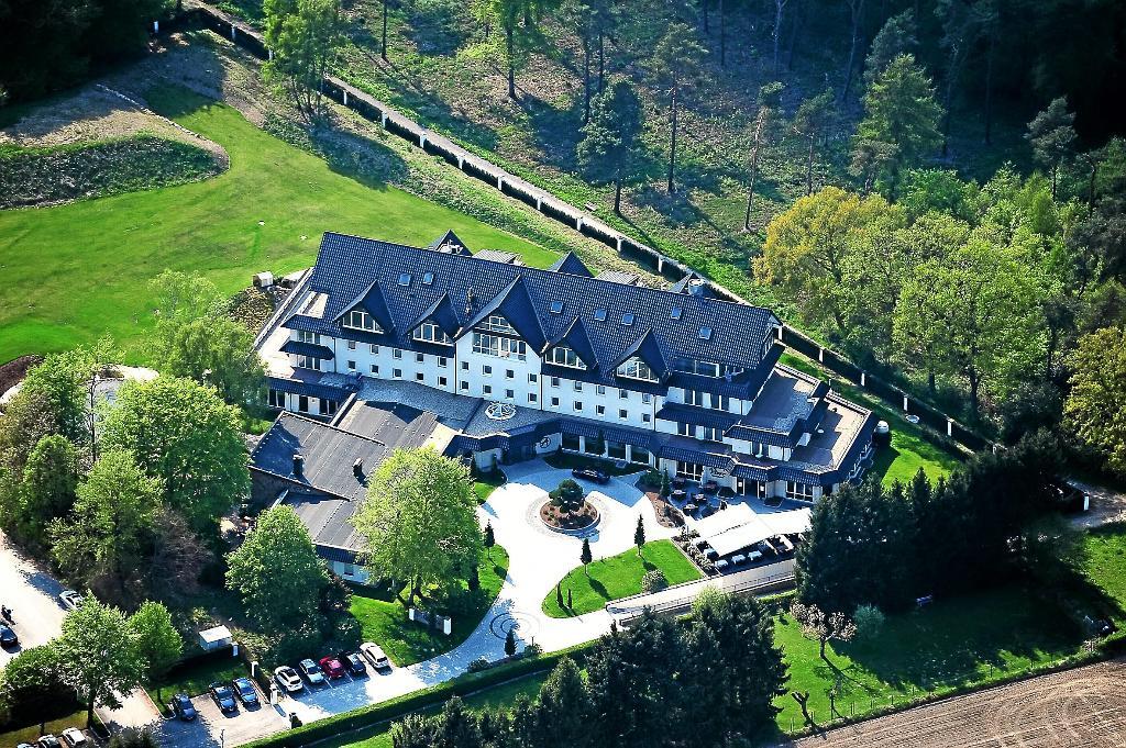 l'Arrivee Hotel & Spa