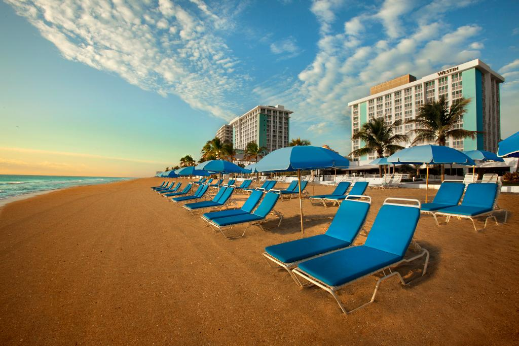 ‪The Westin Beach Resort, Fort Lauderdale‬