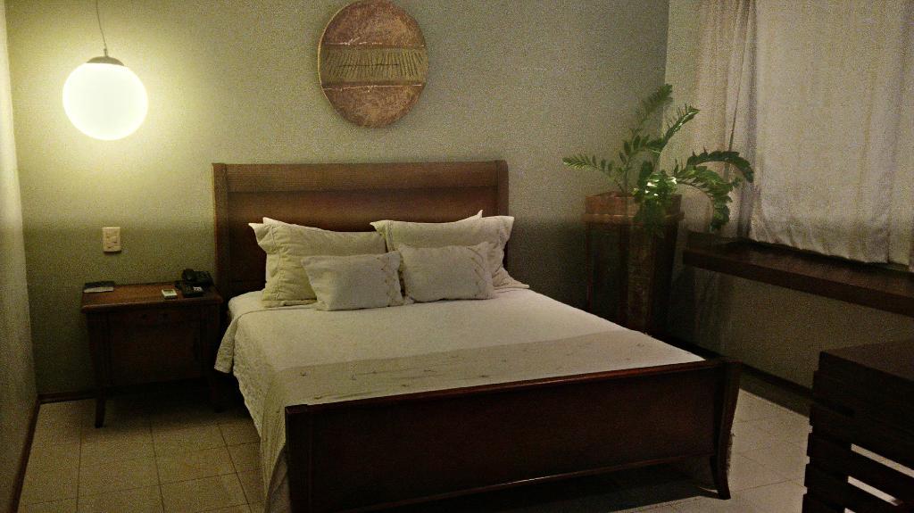 Hotel Anaca