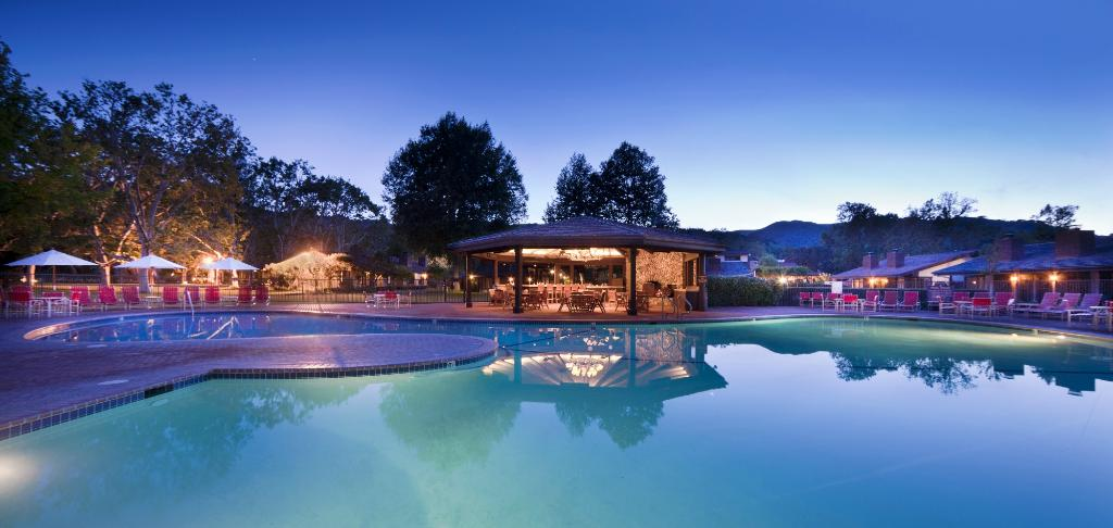 Alisal Guest Ranch & Resort