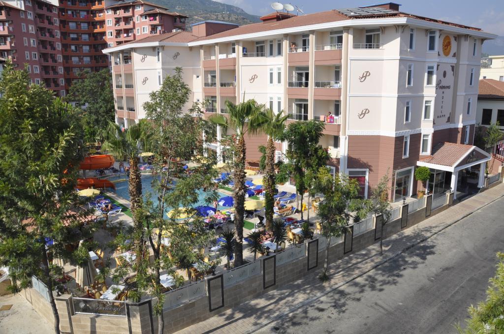호텔 프리메라